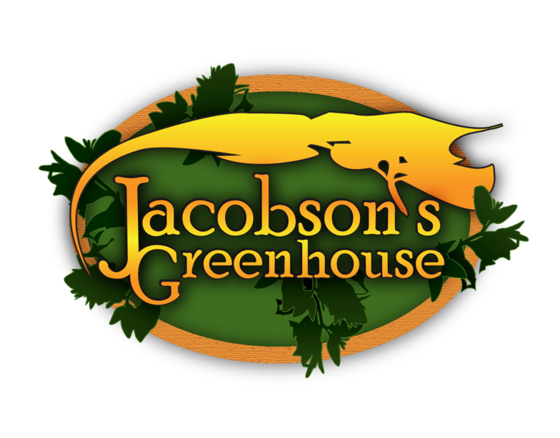 Jacobson's Greenhouse